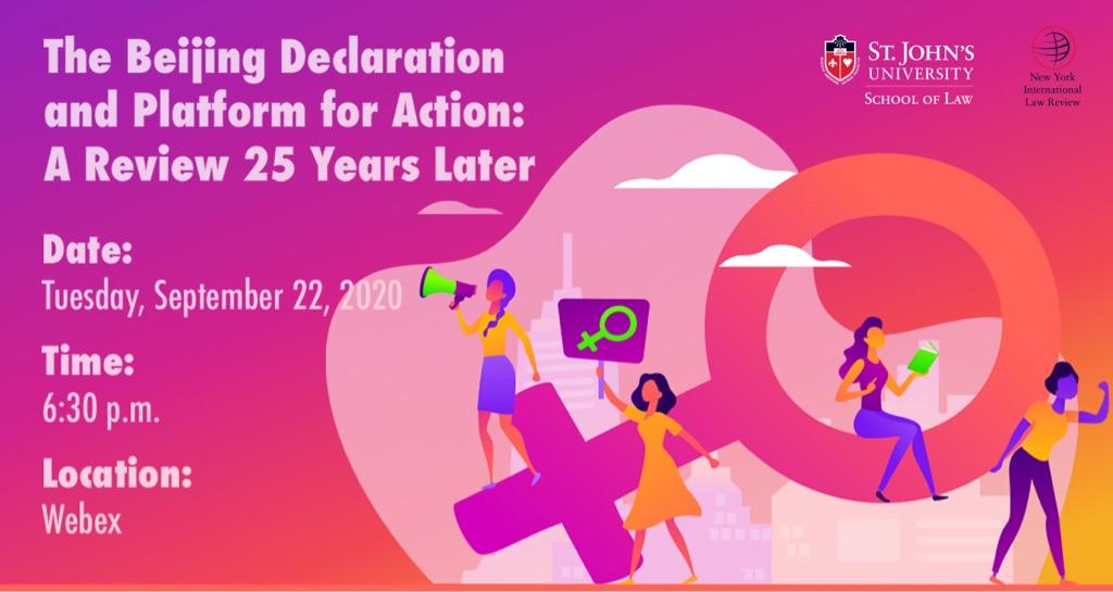 Beijing Declaration Poster (1)